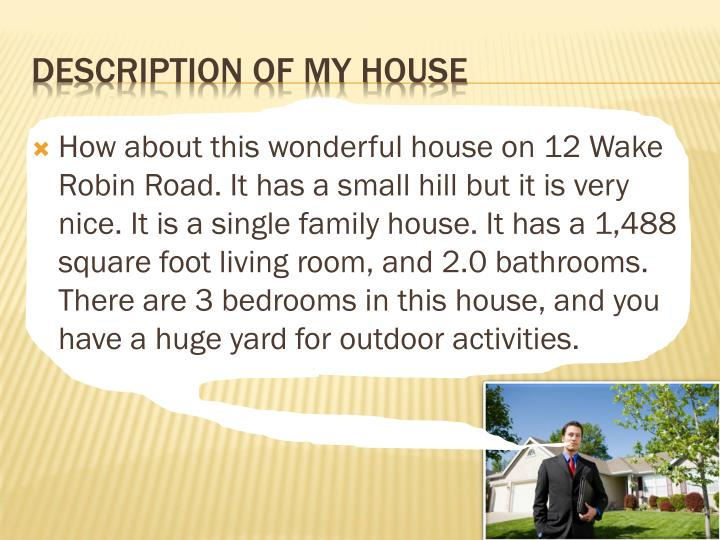 How about this wonderful house on 12 Wake Robin Road. It has a small hill but it is very nice. It is a single family house. It has a 1,488 square foot living room, and 2.0 bathrooms. There are 3 bedrooms in this house, and you have a huge yard for outdoor activities.