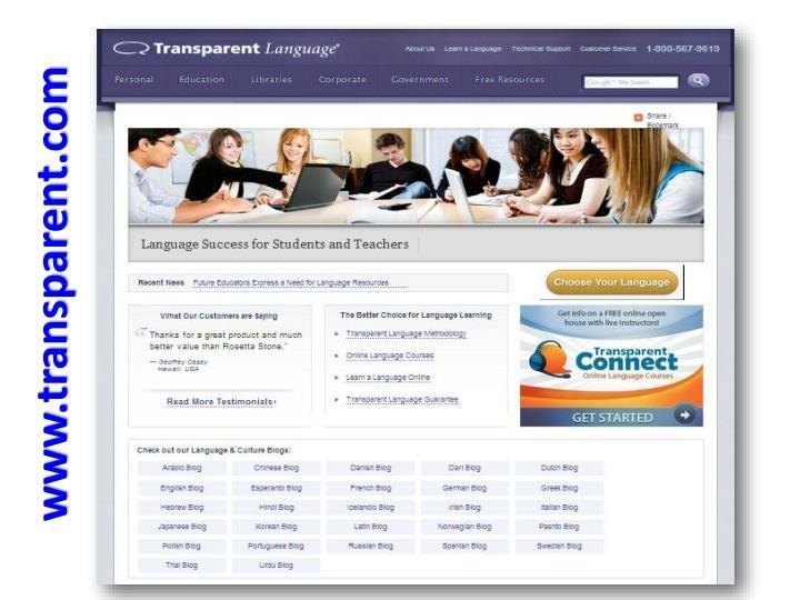 www.transparent.com