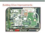 bulldog drive improvements1