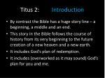 titus 2 introduction1