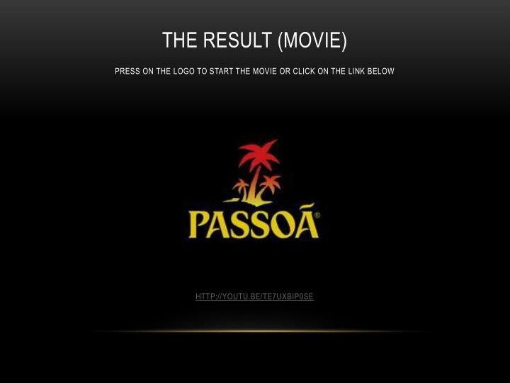 The result (movie)