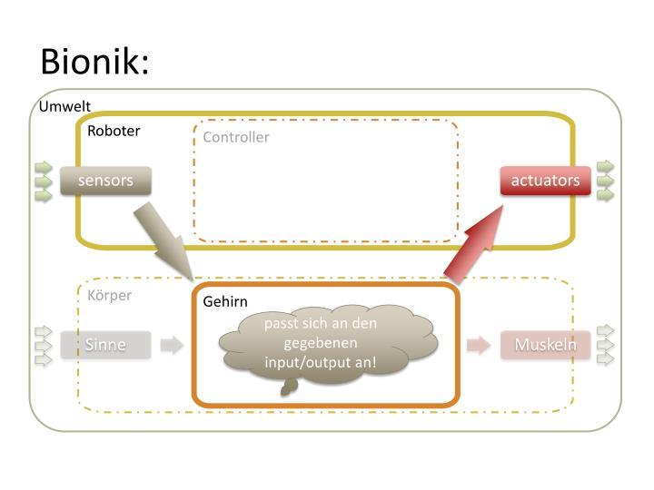 Bionik: