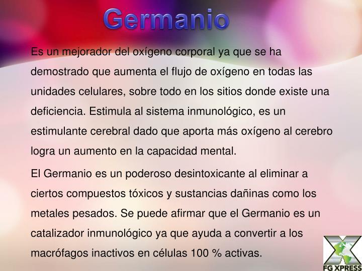 Germanio