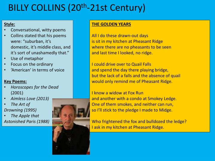 Topics for creative non-fiction writing