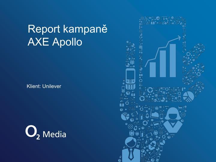 Report kampaně