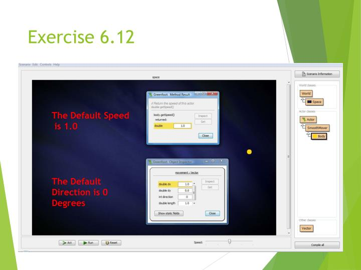 Exercise 6.12