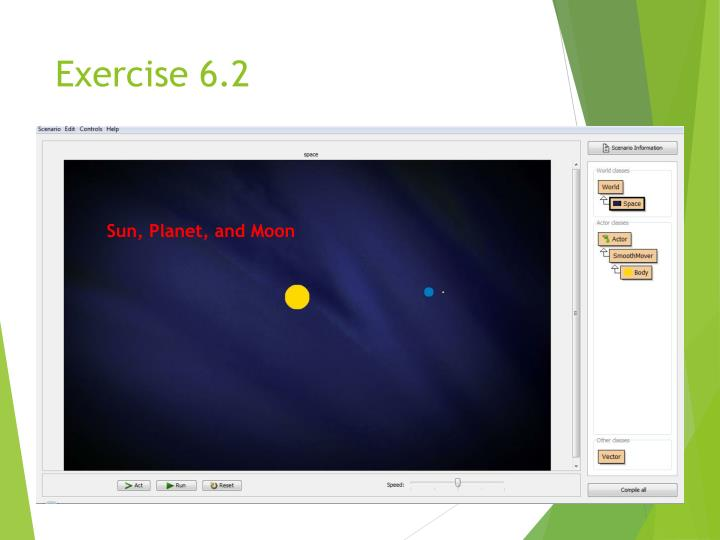 Exercise 6.2