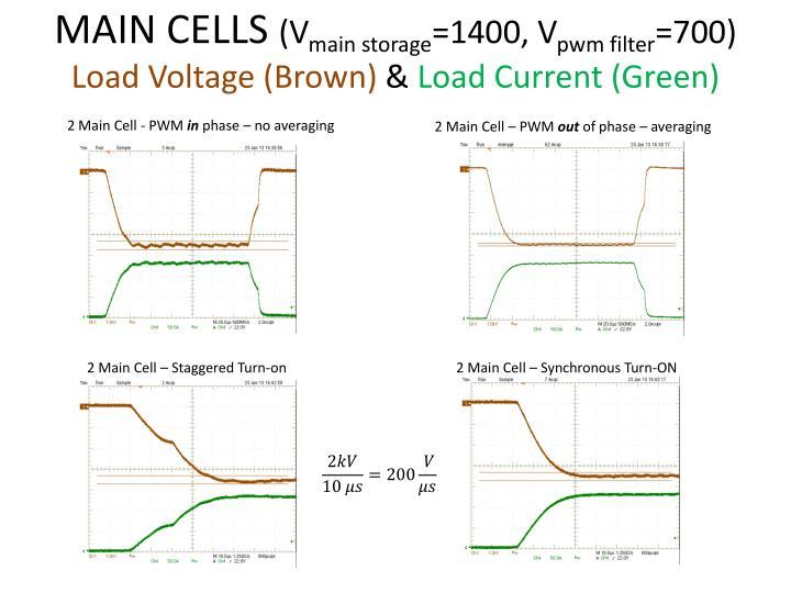 MAIN CELLS