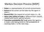 markov decision process mdp7