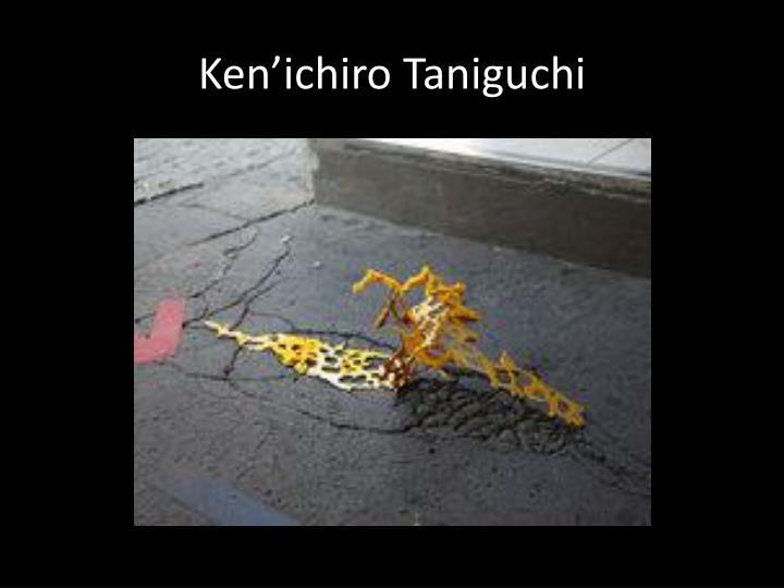 Ken'ichiro