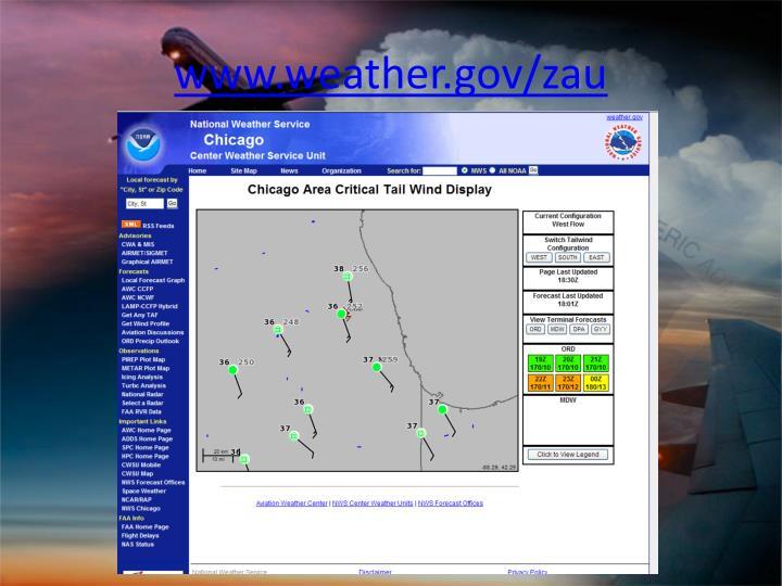 www.weather.gov/zau