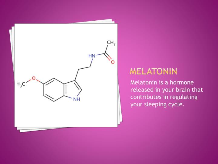 Melatonin1