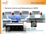 demo data flow1