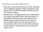 struktur protokol bluetooth1
