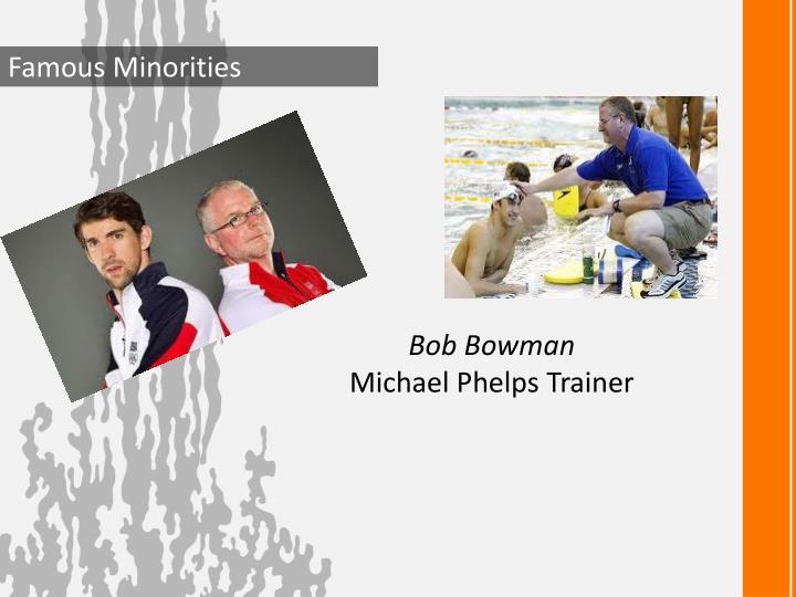 Famous Minorities