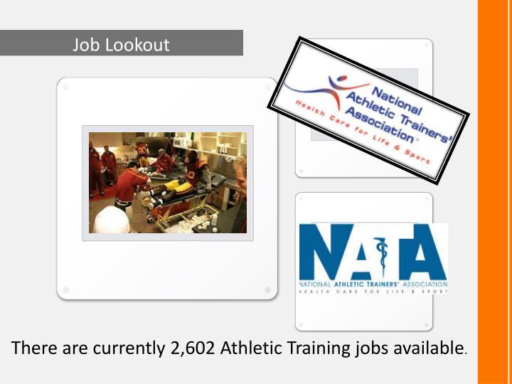 Job Lookout