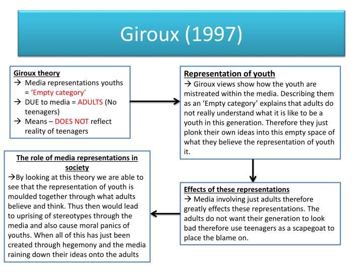 Giroux (1997)