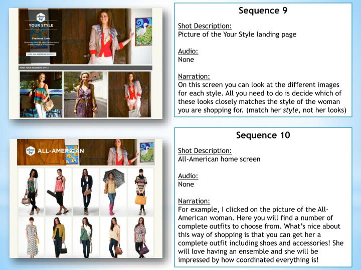 Sequence 9