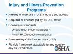 injury and illness prevention programs2