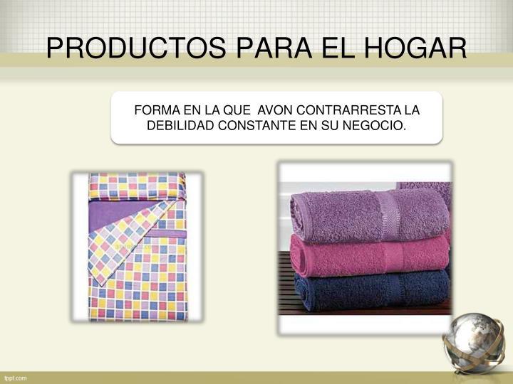 Ppt grupo 12 cap tulo 10 conceptos de producto for Accesorios decorativos para el hogar