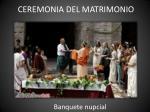 ceremonia del matrimonio1