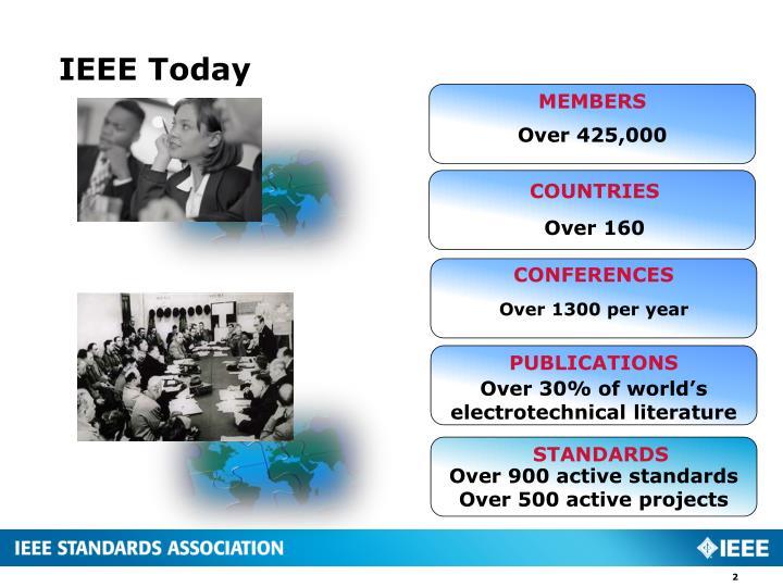IEEE Today