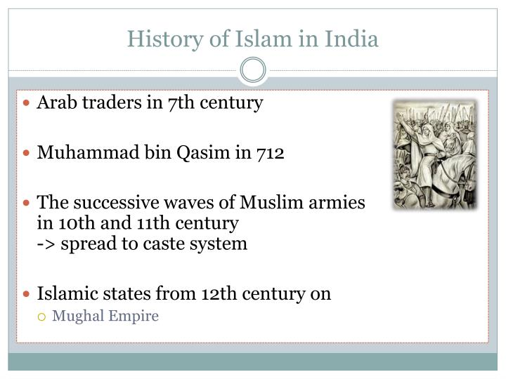 the origin of islam and islamic beliefs This article deals with the fundamental beliefs and practices of islam and with the connection of religion and society in the islamic world the history of the.