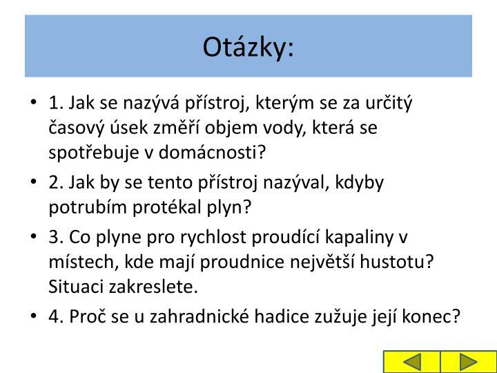 Otzky: