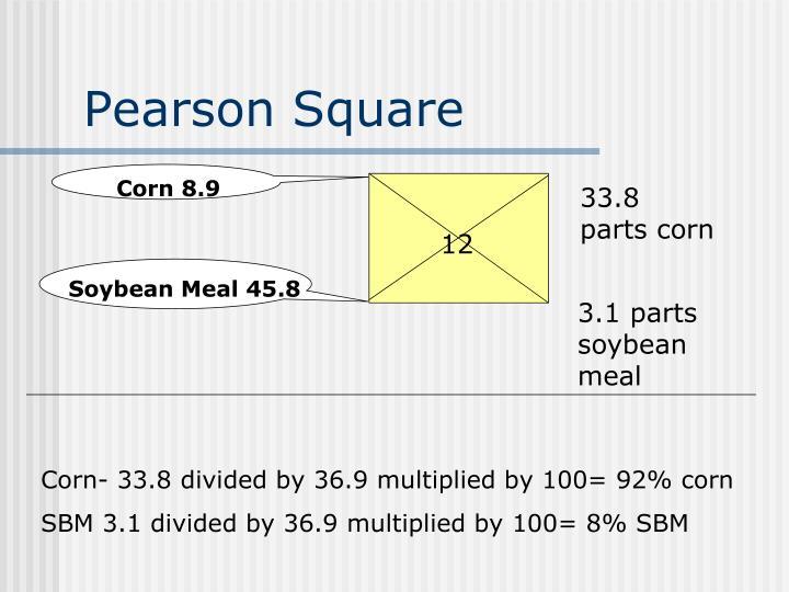 Corn 8.9