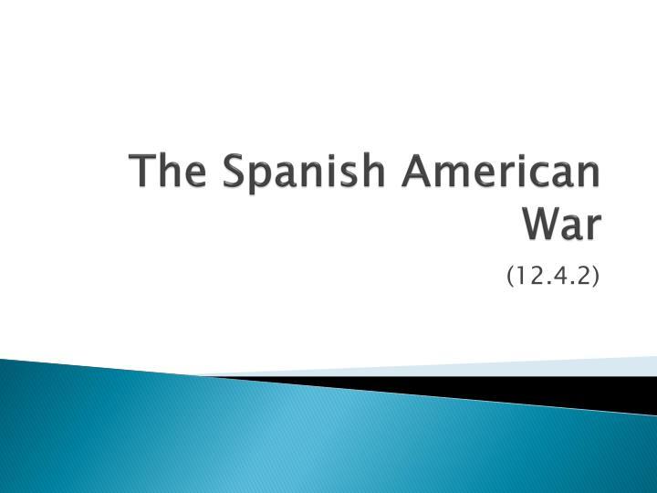 The Spanish American
