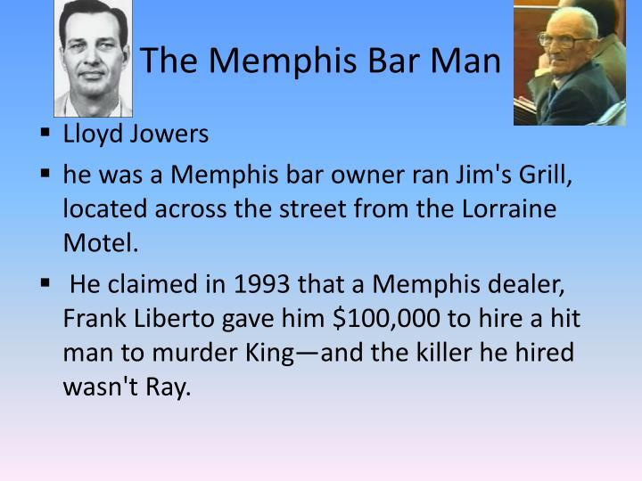 The Memphis Bar
