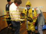 hazwoper and ppe3