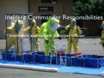 incident commander responsibilities6