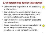 3 understanding barrier degradation