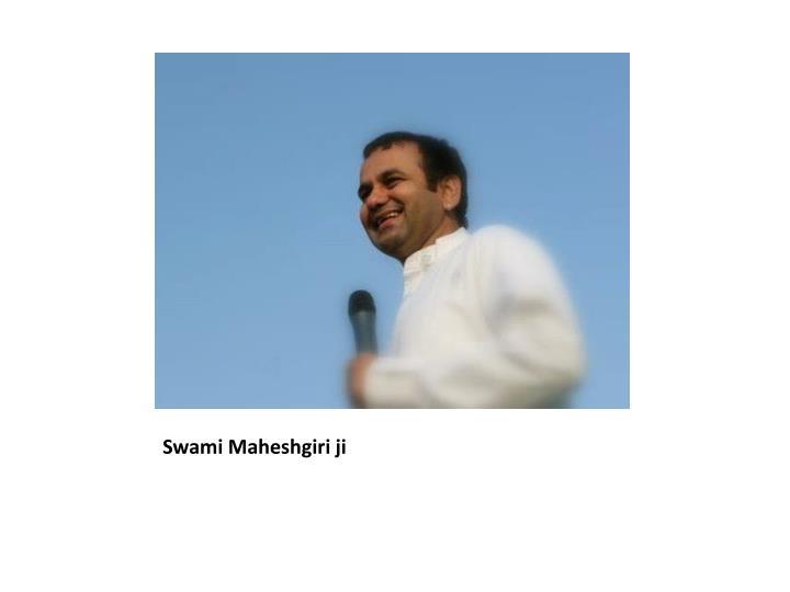 Swami