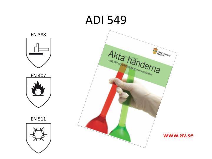 ADI 549