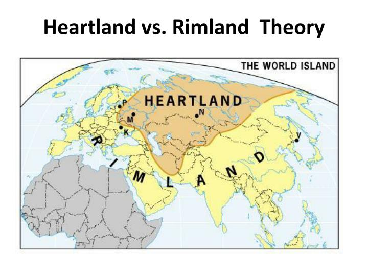 Heartland vs.