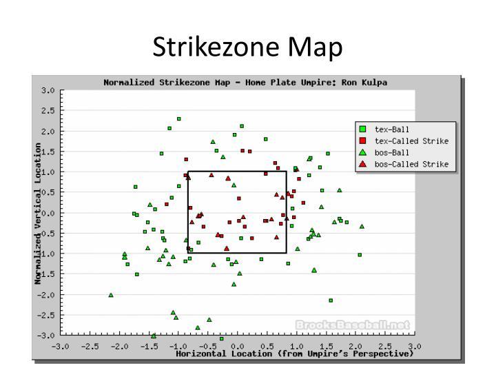 Strikezone
