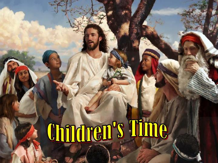 Children's Time