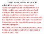 part 4 mountain bike races16