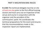 part 4 mountain bike races5