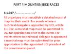 part 4 mountain bike races6