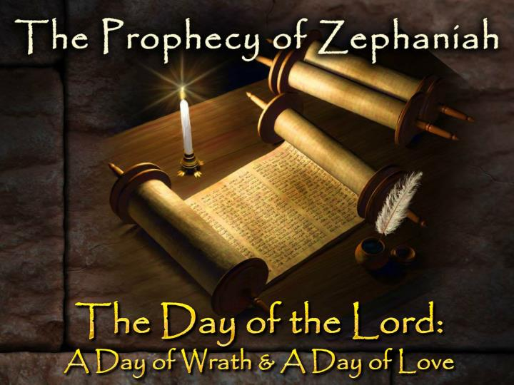 The Day of the Lord: