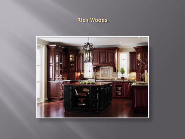 Rich Woods