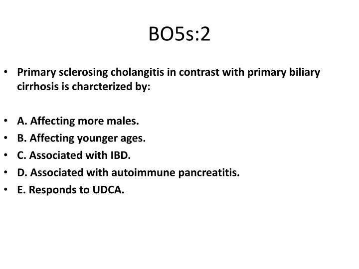 BO5s:2