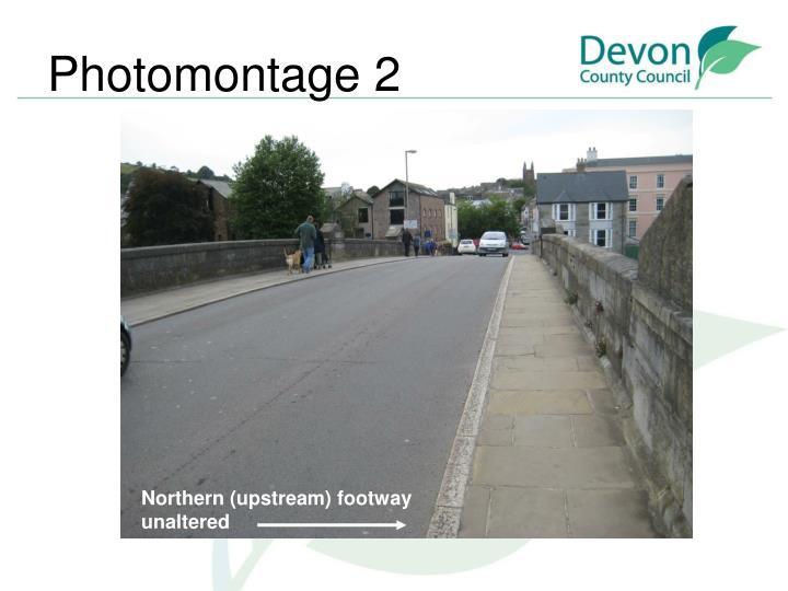 Photomontage 2