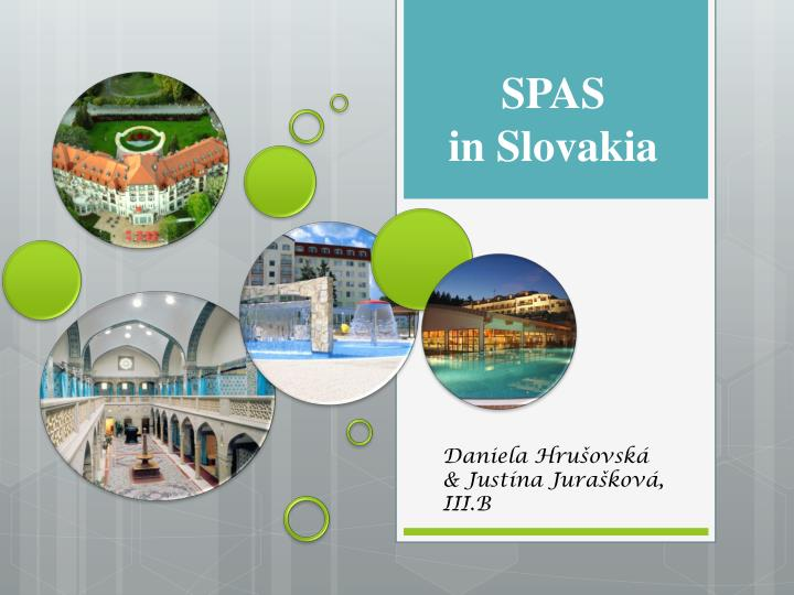 S pa s in slovakia