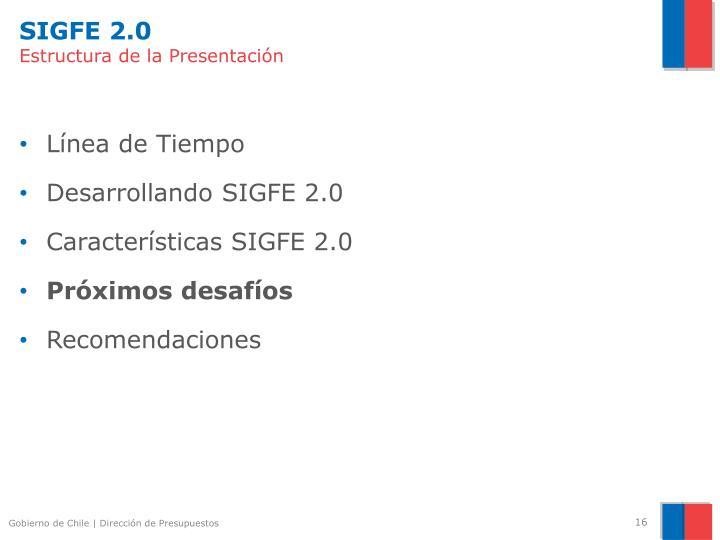 SIGFE 2.0