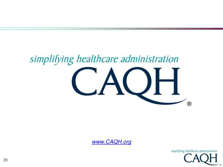 Solutions | CAQH ProView for Providers and Practice ...