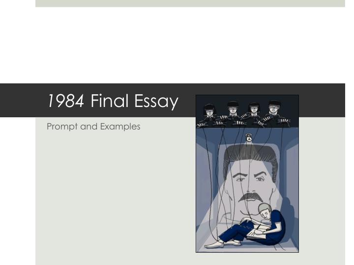 1984 ap essay Read 1984 ap history dbq - roosevelt a liberal and hoover a conservative free essay and over 88,000 other research documents 1984 ap history dbq - roosevelt a liberal and hoover a conservative.
